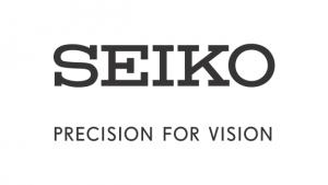 Seiko Precision for vision logo
